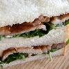 セントル・ザ・ベーカリーのプルマンでサンドイッチの画像
