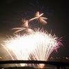芦屋の花火の画像