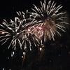 今夜は花火大会でした!の画像