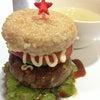 7/4 酵素玄米を使ったアレンジお料理教室 〜ベジバーガー編〜の画像