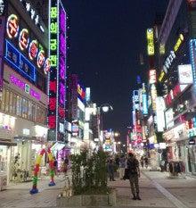 韓国始興市の街角   上海熊五郎...