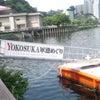 横須賀☆軍港めぐり~#1の画像