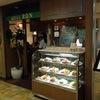 阪急三番街・グリル ロンの、ハンバーグ&エビフライセット!の画像