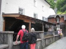 ザルツブルグ。 7(町でいちばん古いパン屋さん)