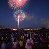 【休講】8月1日 フェニックス花火の交通規制のため休講です。の画像