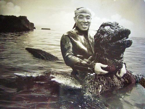 「中島 春雄画像」の画像検索結果