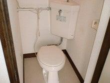 FM203トイレ