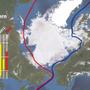 北極海航路は今年も開…