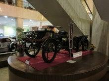 自動車博物館⑧