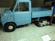 自動車博物館⑬