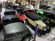 自動車博物館⑤