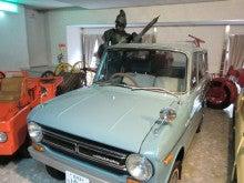 自動車博物館⑮