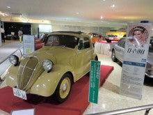自動車博物館22