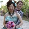 埼玉県の新婦様から素敵なお写真が届きましたのでご紹介です。の画像