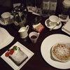 デザートはお部屋で @ セントレジス大阪の画像