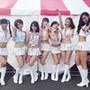 TOKYO IDOL FESTIVAL 2014最終日の画像