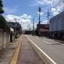 今は福井県勝山市です…