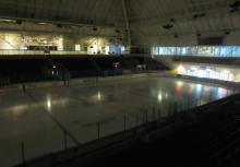 Ryerson Ice Hockey Stadium
