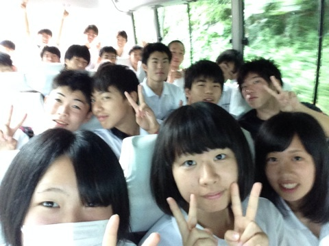 愛知県立春日井南高等学校