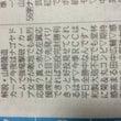 今日の中国新聞テレビ…