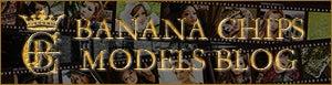 banana chips ブログ