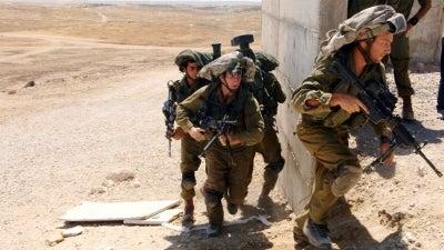 イスラエル陸軍