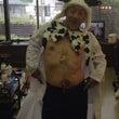 牛の妖精!