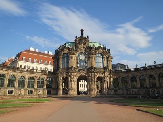 ベルリン遊歩2014年 イベントスケジュール 8〜10月(ドレスデン、ライプツィヒ、マイセン、ハンブルク)