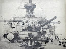 黄海海戦 (日露戦争)   戦車のブ...