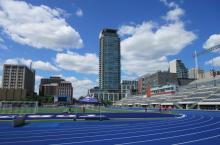 Toronto University Sports