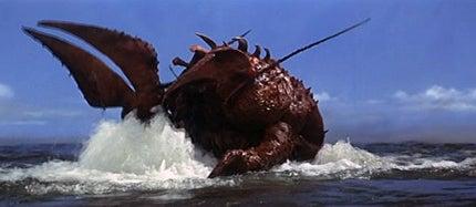 ゴジラ・エビラ・モスラ 南海の大決闘2