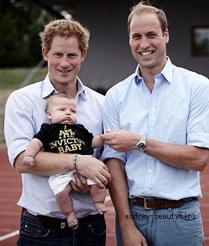 【英国王室】ヘンリー王子&ウィリアム王子公務写真 チャールズ皇太子は不誠実な裏切りに怒り?