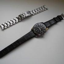 腕時計遍歴4(OMEGA スイスブランドの魅力) -オメガシーマスター120m-の記事に添付されている画像