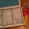 お土産&折り紙の画像
