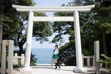 2014/07/25 大洗磯前神社