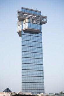 2014/07/25 マリンタワー