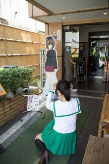 2014/07/25 西住まほ