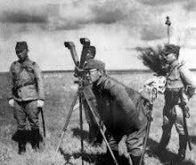 ノモンハンでソ連軍の大攻勢開始   戦車兵のブログ