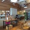 スノードカフェ七間町プレオープン!行って来ましたよ! 素敵な空間が葵区七間町に登場!の画像