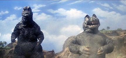 怪獣島の決戦 ゴジラの息子1