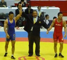 アジア競技大会レスリング競技