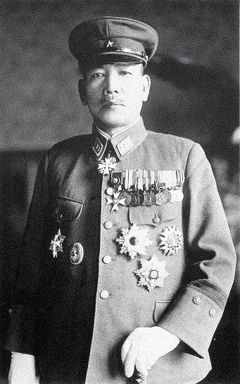 北部軍司令官 樋口季一郎陸軍中将 | 戦車兵のブログ