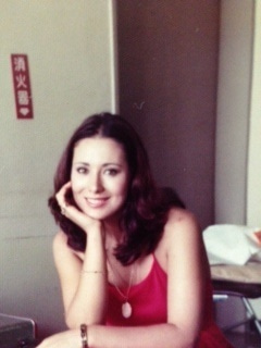 19歳の私   キャシー中島オフィシャルブログ「キャシーマムのパワフル ...