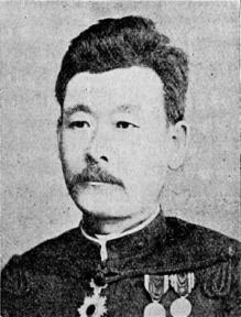 松尾三代太郎