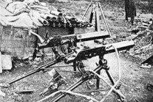 日独戦争   戦車のブログ