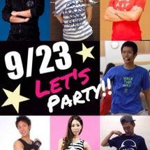 レッツ!!パーティー…