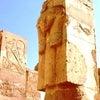 祝・メトロポリタン美術館・古代エジプト展 女王と女神 エジプトのお楽しみ会開催の画像