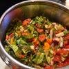 トスカーナ ラファエラの料理レッスンにヘルシーメニューがスタート!の画像