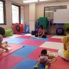 ママとベビーのヨガTT~43期大阪府森ノ宮市1日目レポート~の記事より