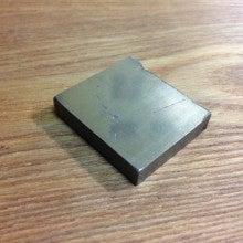 ハフニウム材料